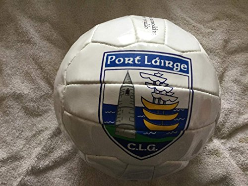 Waterford Official GAA Ireland County Size 5 Football Very Rare Limited Stock …