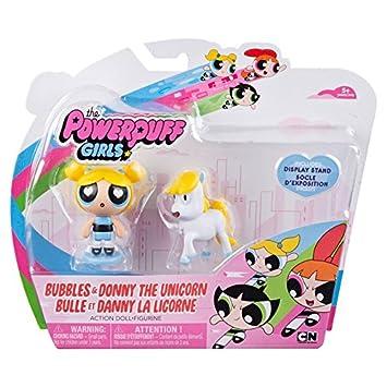 Bizak Supernenas - Pack 2 Figuras Básicas 61922311: Amazon.es ...