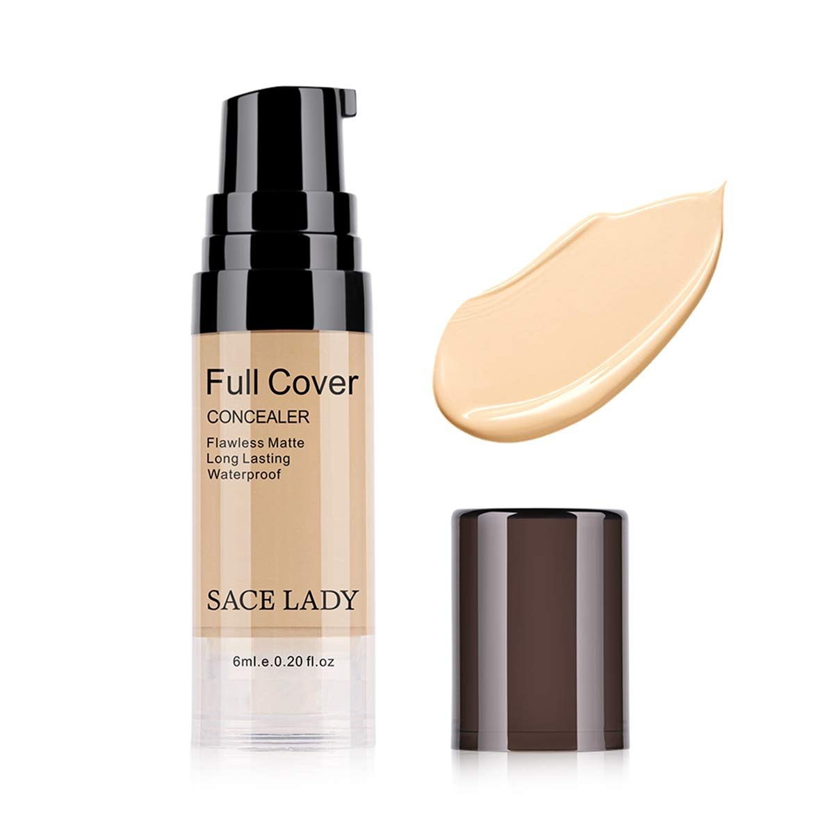 Sace Lady Full Cover Concealer