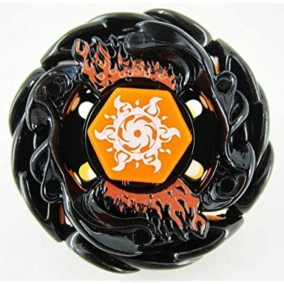 100% Takara Beyblade Fusion Metal Wbba Limited Sol Blaze Black Sun V145as Rare by Takara