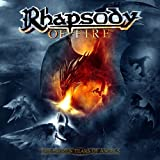 Frozen Tears of Angels by RHAPSODY OF FIRE (2010-06-29)