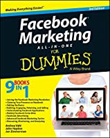Facebook Marketing All-in-One For Dummies, 3rd Edition