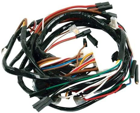 [SCHEMATICS_4NL]  Amazon.com: All States Ag Parts Parts A.S.A.P. Wiring Harness Ford 4000  2000 3000 C5NN14N104R: Garden & Outdoor | Ford Wiring Parts |  | Amazon.com