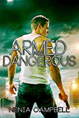 Armed and Dangerous (The IMA Book 2) Kindle Edition