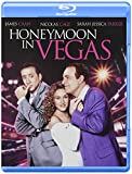 Honeymoon in Vegas Blu-ray