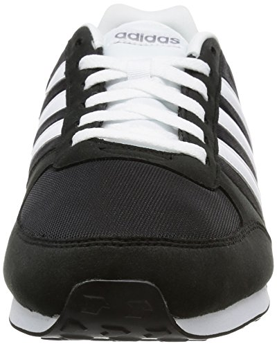 Adidas Neo City Racer - F99329 Bianco-nero
