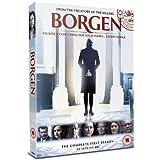 Borgen: Season 1 (Pal/Region 2)