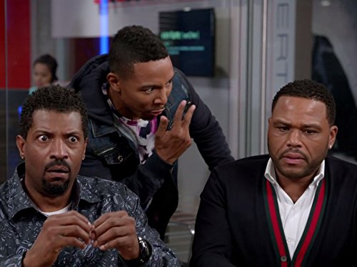 Who's Afraid of the Big Black - Black 3 Men And