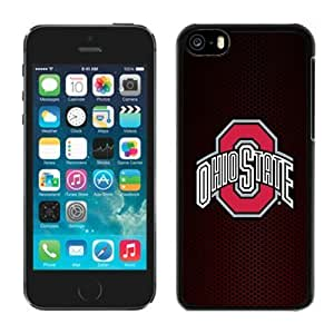 Customized for iphone 6 plus 5.5 Case Ncaa Big Ten Conference Ohio State Buckeyes 1