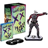 Suicide Squad - Deadshot Statue Edition [Limited Edition] [Blu-ray 3D]