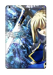 Forever Collectibles Fate/stay Night Hard Snap-on Ipad Mini/mini 2 Case