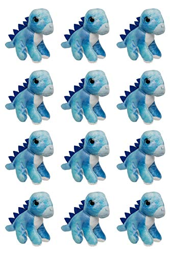 (Wildlife Tree 12 Pack Stegosaurus Mini 4
