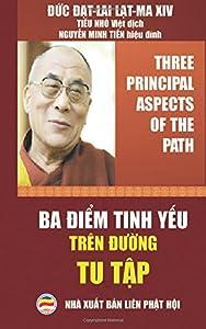 Ba diem tinh yeu tren duong tu tap: Ban in nam 2017 (Vietnamese Edition)
