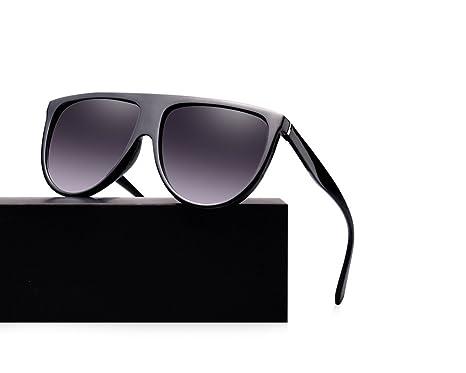 a02079f0d0 Amazon.com: Gafas Lentes De Sol Para Mujer Nueva Colección 2018 ...