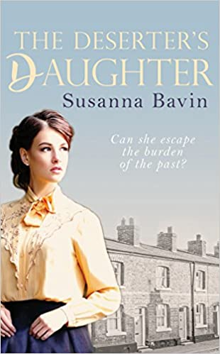 Image result for deserter's daughter Bavin