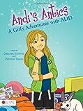 Andi's Antics, Deborah Summer and Winifred Doyle, 1617395323