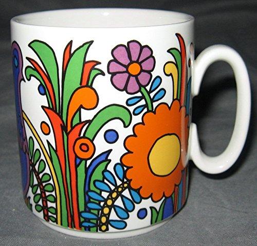 (Villeroy & Boch Acapulco Coffee Mug)