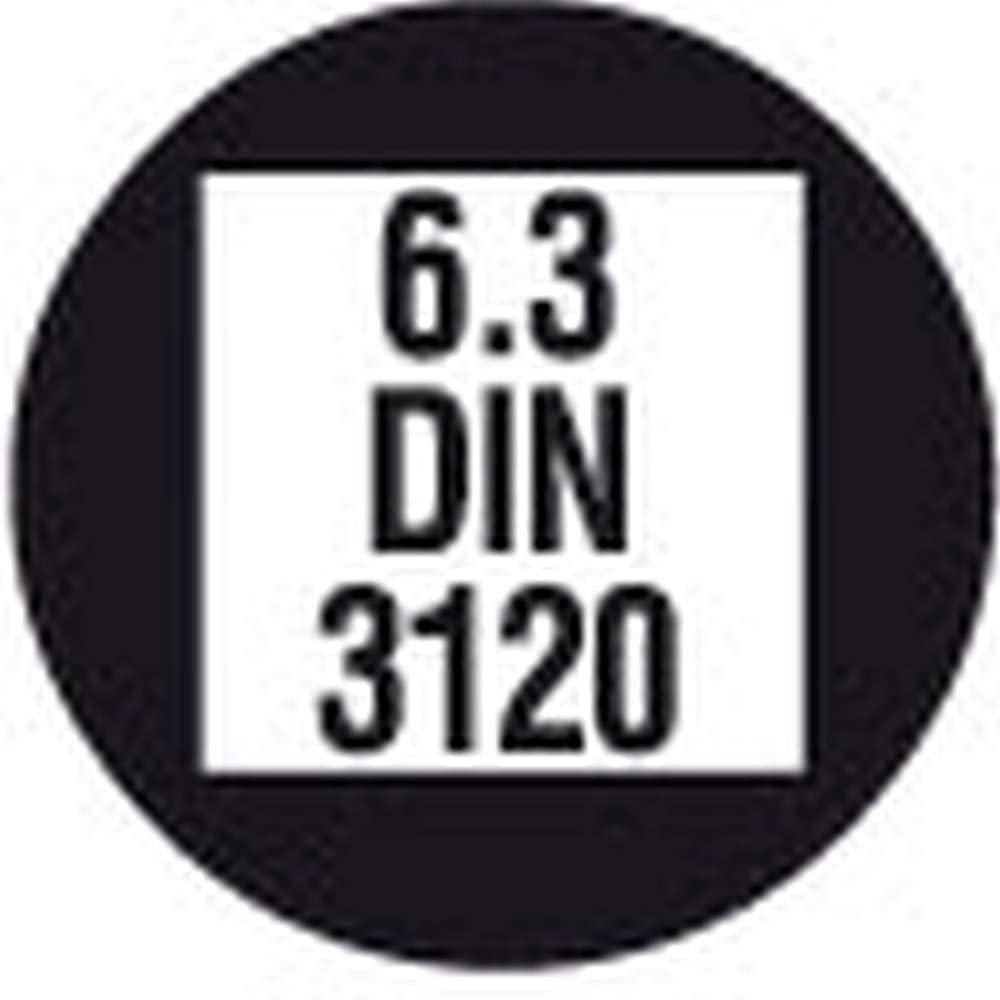 """150mm proficraft 8605 PROJAHN 1//4/"""" flexible Verlängerung L"""