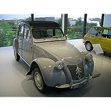Citroën 2 CV - Manuel de réparation (1960) (French Edition)