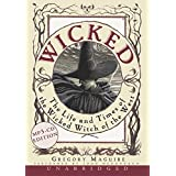 Wicked MP3 CD (Wicked Years)