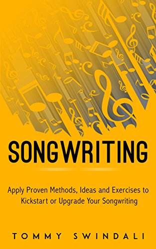 songwriting tips for beginners
