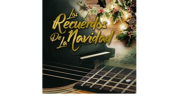 Los Recuerdos De La Navidad by Various artists on Amazon Music - Amazon.com