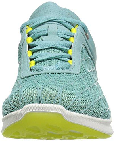 Vert Exceed Femme Baskets Basses Ecco 7qTAn