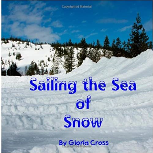 Book Sailing the Sea of Snow