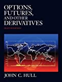 C., Hull John's Options Futures and Other Derivatives 8th (eighth) edition by C., Hull John published by Pearson College Div [Hardcover] (2011)