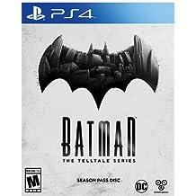 Batman: Telltale Series - PlayStation 4 Standard Edition