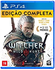 The Witcher 3 - Complete Edition - PlayStation 4