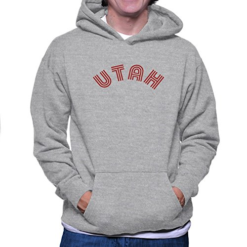 Utah Retro Sweatshirt - 6