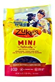 Zuke's Mini Naturals Dog Treats, Fresh Peanut Butter Formula, Pack of 1 Review