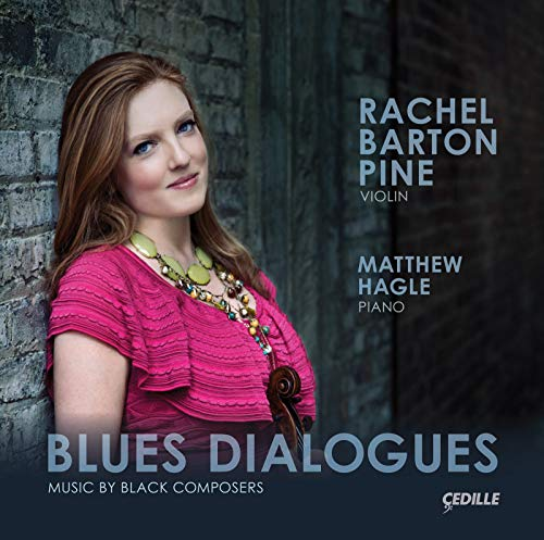 Blues Dialogues: Music by Blac...