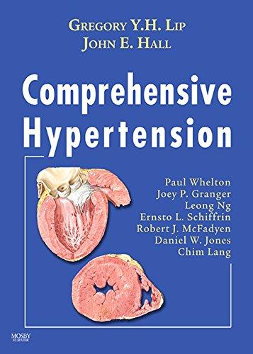Comprehensive Hypertension Pdf