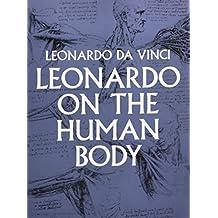 Leonardo on the Human Body (Dover Fine Art, History of Art)
