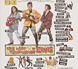 Music : The Last Temptation of Elvis: Songs From His Movies
