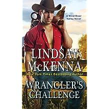 Wranglers Challenge Wind River Series Book 4