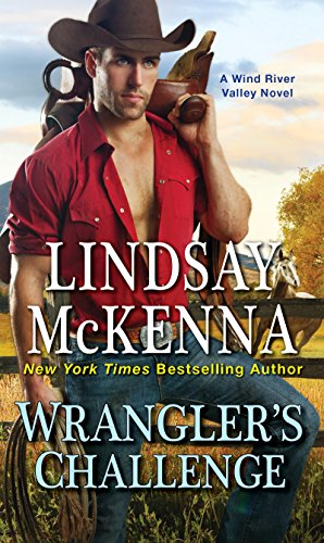 Wrangler's Challenge (Wind River Series Book 4)