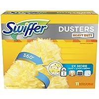 11 Count Swiffer 360 Dusters Heavy Duty Refills