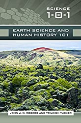Earth Science and Human History 101 (Science 101)