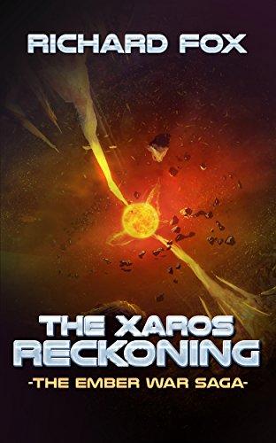 Amazon the xaros reckoning the ember war saga book 9 ebook the xaros reckoning the ember war saga book 9 by fox richard fandeluxe Images
