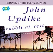 Rabbit at Rest  | John Updike