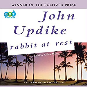 Rabbit at Rest Audiobook