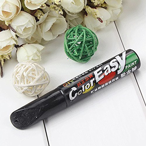 MeiBoAll 1 PC Univeral Car Coat Scratch Cover Remove Repair Painting Pen for Light - How To Erase Scratches Car