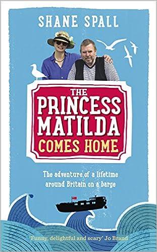 Book The Princess Matilda Comes Home