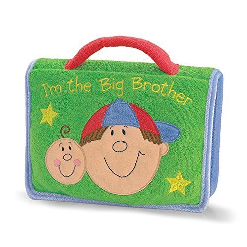 "Enesco Big Brother 7"" Photo Album by Gund"