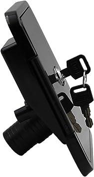 Schwerkraft Wasser Einlass Luke Kunststoff Tankdeckel Für Fahrzeuge RV