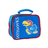 Officially Licensed NCAA Kansas Jayhawks Sacked Lunch Cooler