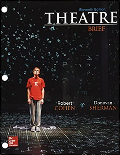 Amazon theatre brief loose leaf 9781259440014 robert cohen theatre brief loose leaf 11th edition fandeluxe Gallery